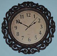 Фигурные настенные часы (40 см.)