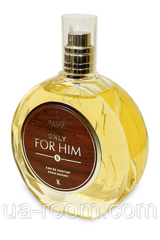 Мужской, Тестер Hayari Parfum Only for Him, 100 мл, фото 2