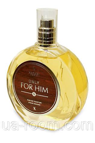 Тестер Hayari Parfum Only for Him, 100 мл, фото 2