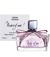 Lanvin Marry me EDP 75 ml TESTER