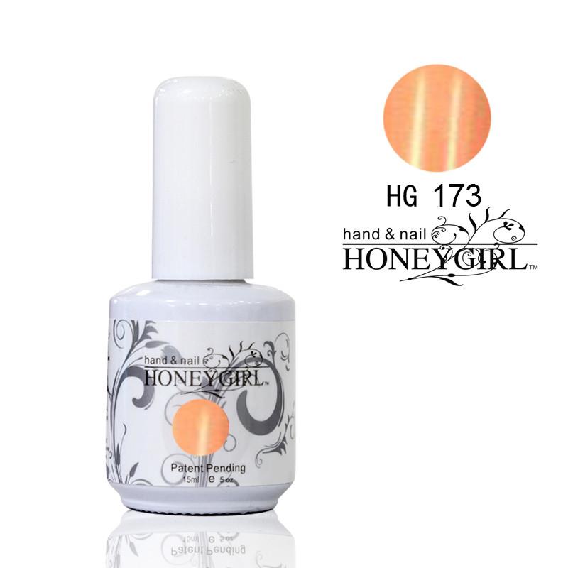 Гель лак HoneyGirl 173