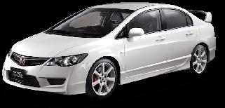 Тюнинг Honda Civic 8 (2006 - 2011)