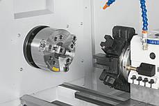 FEL 1860 ENC – 460х1400 Токарный станок по металлу с ЧПУ Bernardo Австрия, фото 2
