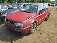Авто под разборку Volkswagen Golf III 1.8, фото 1