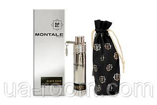 Мини-парфюм мужской Montale Black Aoud, 20 мл