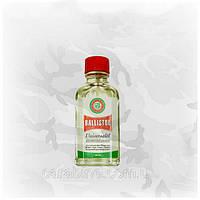 Масло Clever Ballistol 50мл, ружейное, в стекле
