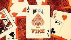 Карты игральные   Bicycle Fire , фото 3