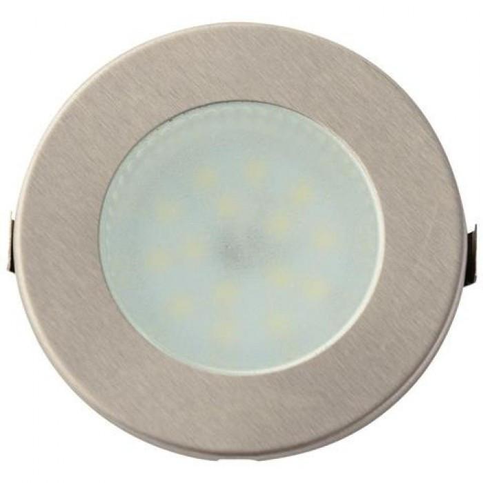 Светильник встраиваемый мебельный LED Horoz ANGELA 2W 4200k