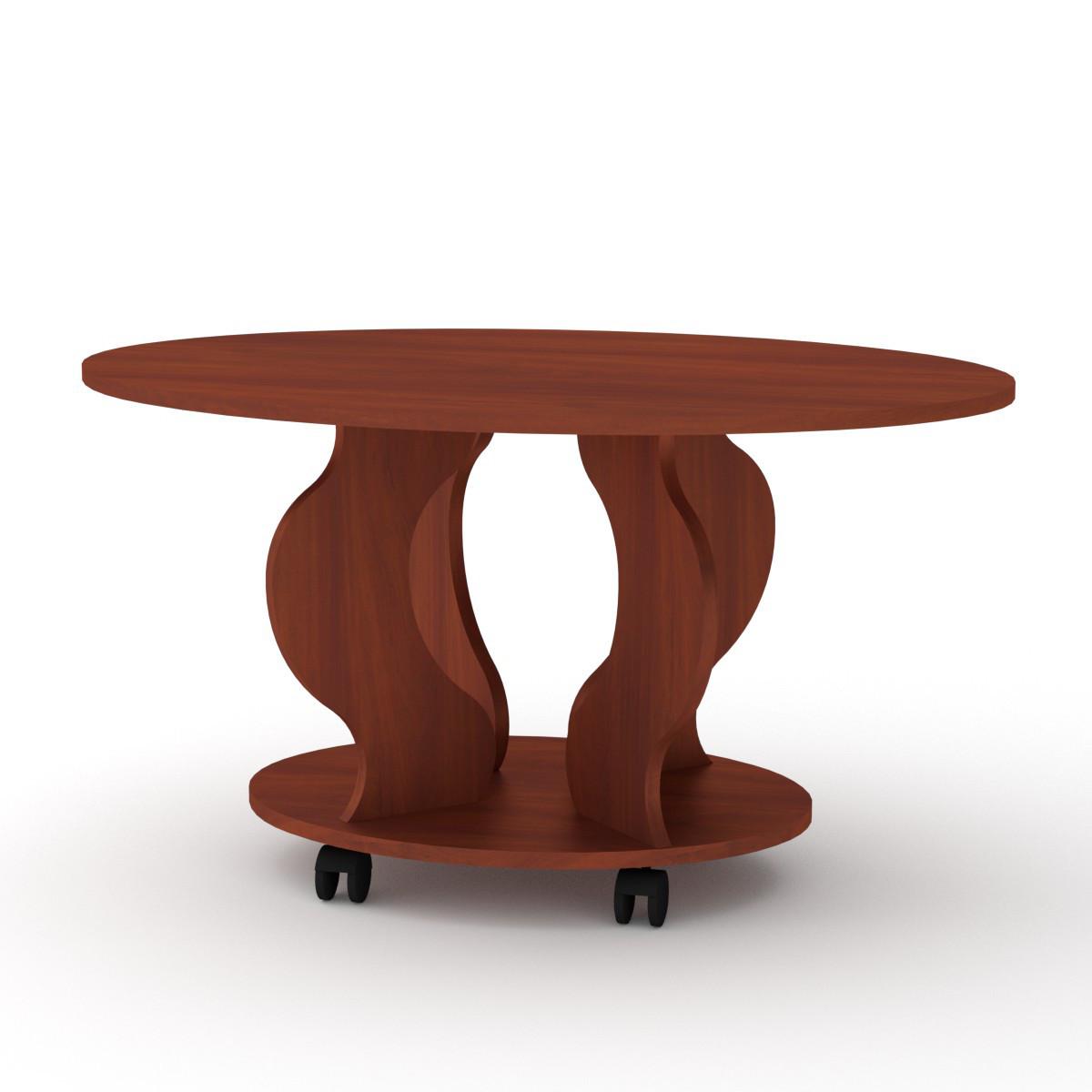 Журнальный столик Компанит Венеция-2  900х484х595 мм