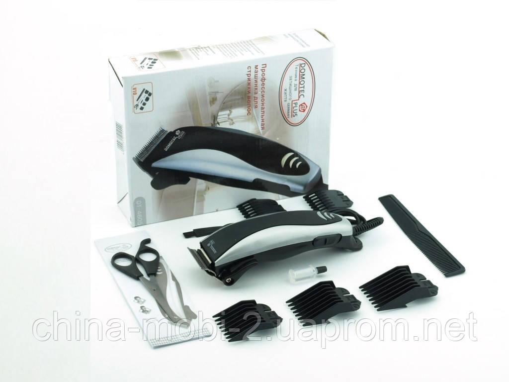 Domotec MS-4605 машинка для стрижки волос
