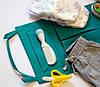 Детский органайзер с кармашками (зеленый), фото 3