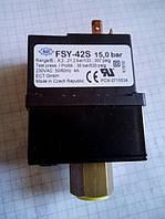 Регулятор скорости вращения FSY-42S