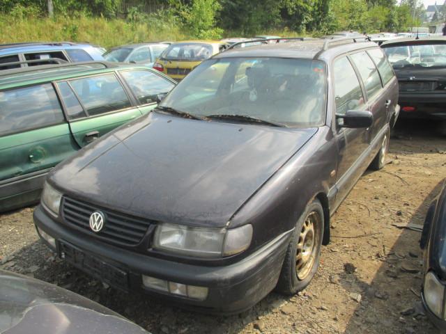Авто под разборку  Volkswagen Passat B4