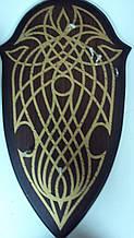 Підставка для кинджала дерев'яна