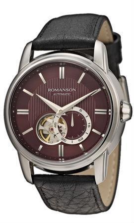 Часы Romanson TL4213RMWH RED