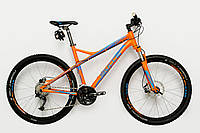 Велосипед Bulls 27.5 orange АКЦИЯ -10%, фото 1