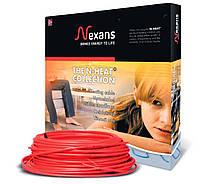 Кабель нагревательный Nexans Defrost Snow TXLP/2R двужильный 640 Вт (nexcab2280640)