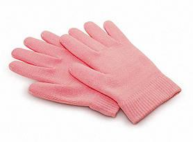 Силиконовые перчатки для увлажнения