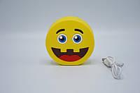 Power банк Emoji 8800 mAh, Smile 1