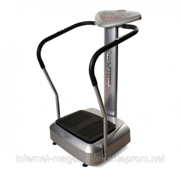 Виброплатформа  Fitness Plus kms001c
