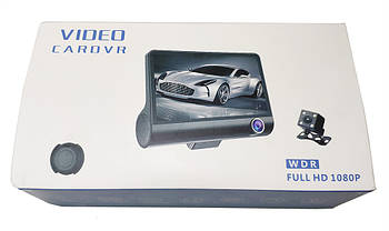 Видеорегистратор автомобильный авто DVR SD319, фото 3