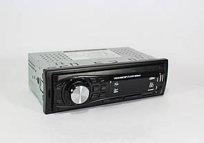 Автомагнитола MP3 640U ISO USB AUX магнитола, фото 2