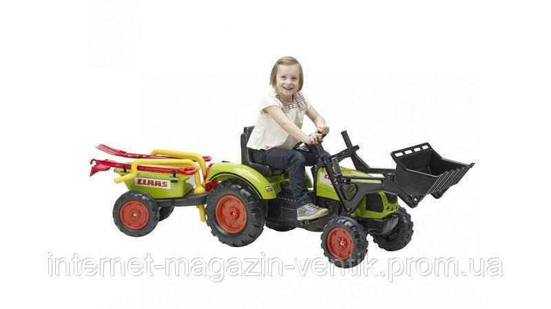 Трактор на педаляхFALK 1041RM ClassArion 430