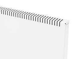 Електричний металевий обігрівач ТВП (тепло-хвильова панель) 700W