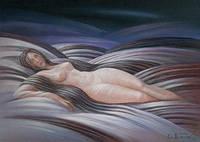 """Открытка """"Опільска Венера"""", фото 1"""