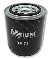 Mfilter TF73 аналог SM-114 на Avia A; Ford Granada, New Granada, P100 Pick-Up, Scorpio, Sierra
