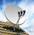 Лучшие комплекты спутникового ТВ на 3 спутника