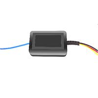 GPS трекер + мобильная GSM сигнализация