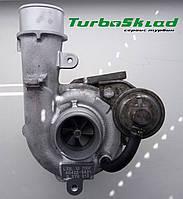 Турбина на Mazda CX-7 2.3T K0422-582, фото 1