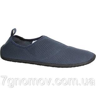 Тапочки для кораллов, аквашузы, обувь для плавания, дайвинга, серфинга SUBEA 100, фото 2