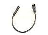 Провод высоковольтный MAZDA 323, 626, NISSAN SUNNY (пр-во Bosch), 0 986 356 002 , фото 2