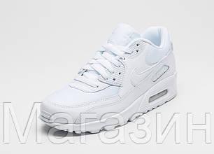 369fe3aec512 Женские кроссовки Nike Air Max 90 Essential White Найк Аир Макс 90 белые,  фото 2