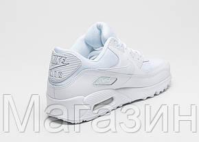 d833c19fabc2 Женские кроссовки Nike Air Max 90 Essential White Найк Аир Макс 90 белые,  фото 3