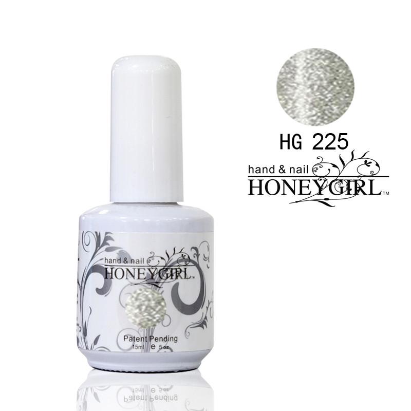 Гель лак HoneyGirl 225