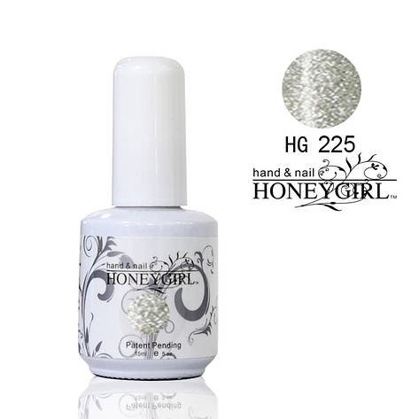 Гель лак HoneyGirl 225, фото 2