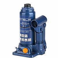 Домкрат гидравлический бутылочный 2 т h подъема 158–308 мм STELS 51100