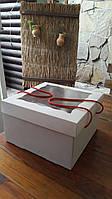 Коробка для текстиля 25х25х15