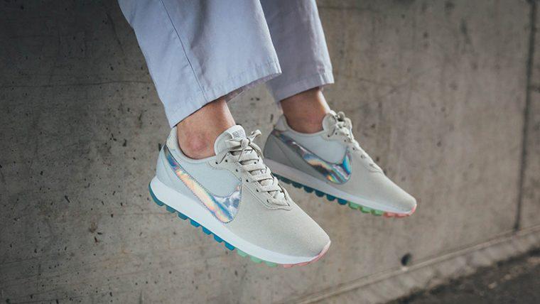 9871325e Кроссовки Nike W NIKE PRE-LOVE O.X AO3166-100 -