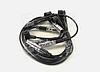 Провод зажигания (Silikon+CU) MERCEDES 190, 260, 300, E-CLASS, G-CLASS (пр-во Janmor), M4, фото 3