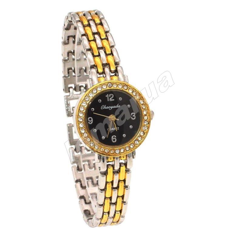 Женские часы-браслет Gold 972