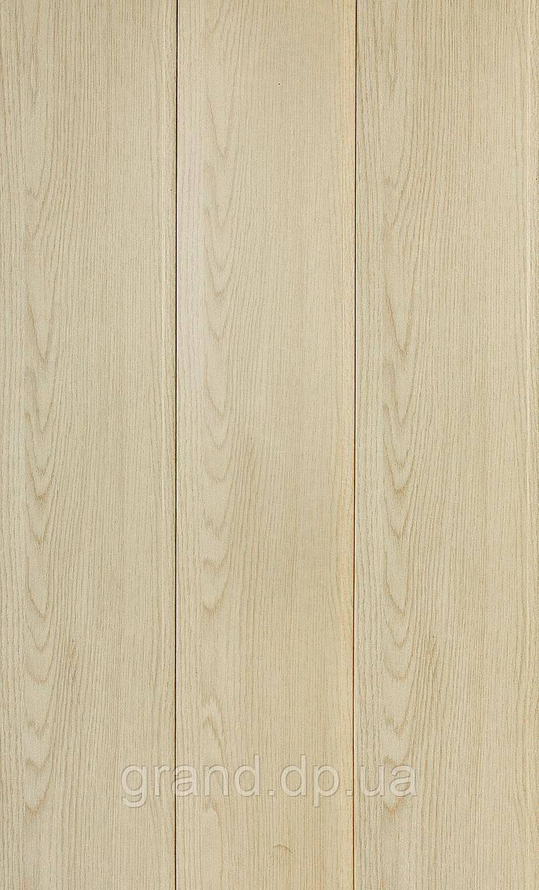 Стеновая ламинированная панель МДФ Омис, коллекция Стандарт 148мм*5,5мм*2600мм цвет дуб закарпатский