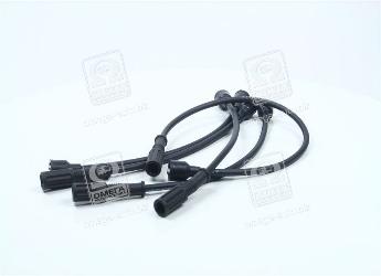 Провод зажигания ГАЗ (дв.402) (EPDM) (пр-во Janmor), E19.P