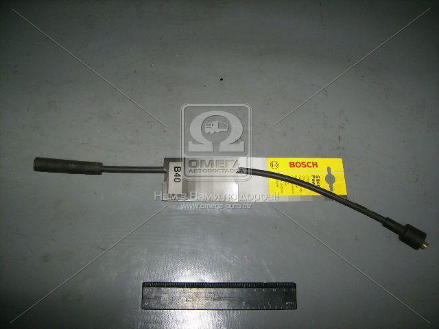 Провод зажигания ВАЗ центральный 420мм (пр-во Bosch), 0 986 356 019
