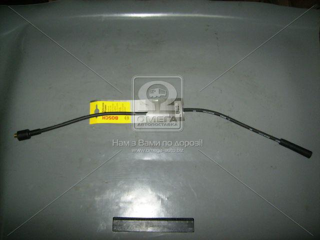 Провод зажигания ГАЗ 3110 с дв. ROVER тип 20Т4 (4-й цил.) 520мм (пр-во Bosch), 0 986 356 004