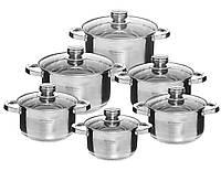 Набор посуды Edenberg 12 предметов EB-4011