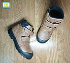 Супер - ботинки демисезонные мальчикам, р. 22,24, фото 3